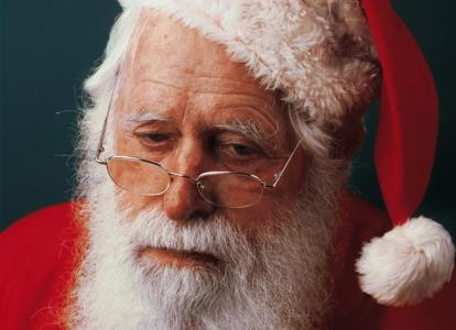 sad+santa