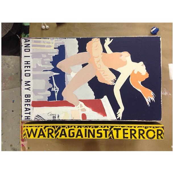 faile-terror war