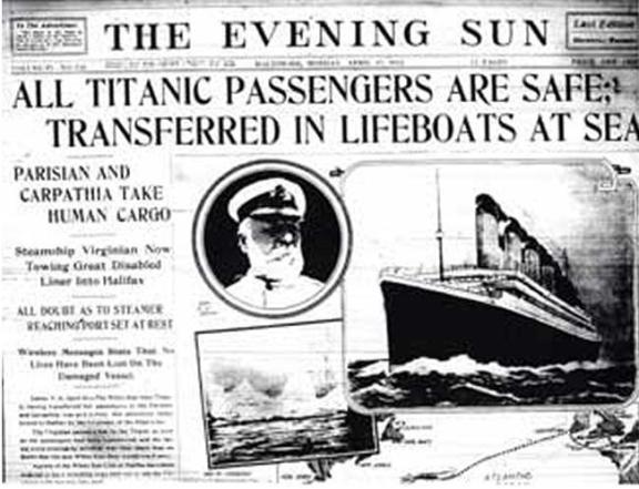 titanic-eveningsun