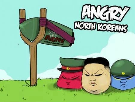 angry-nkoreans