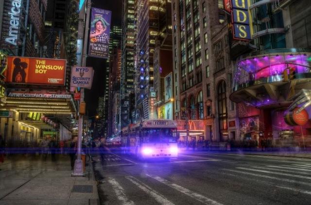 New York - 110
