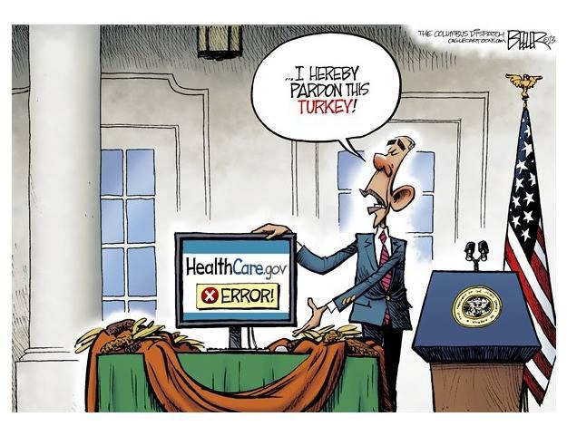 obama turkey