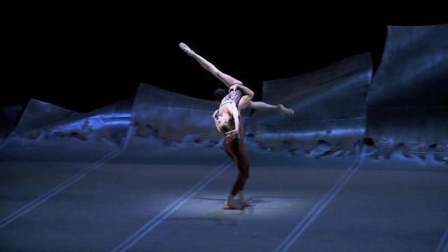 Christopher Wheeldon's DGV Danse à Grande Vitesse 479